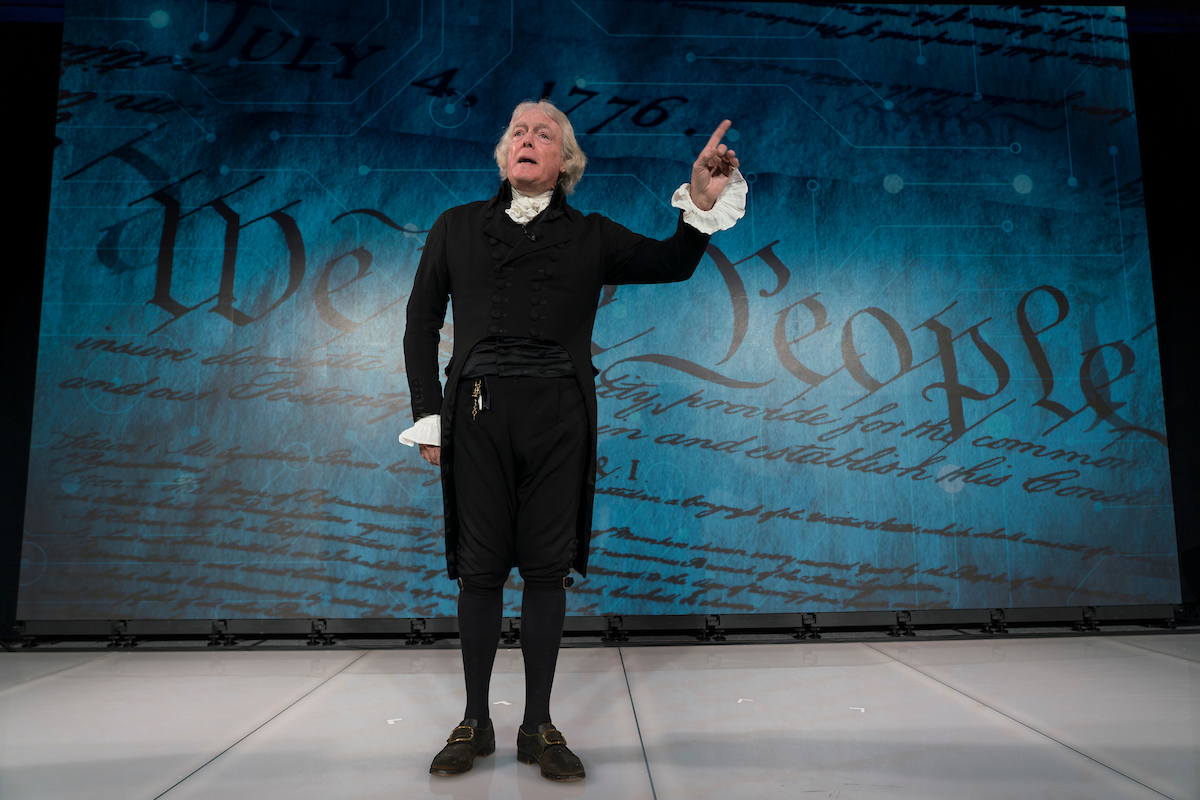 A Civics Lesson From Thomas Jefferson U S Chamber Of Commerce