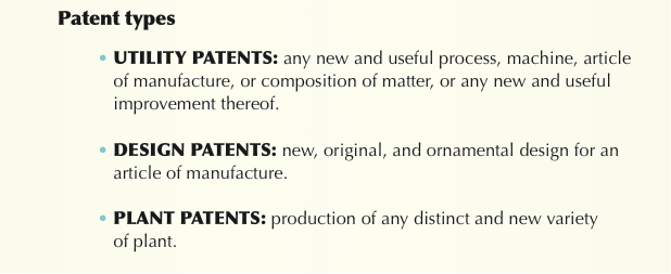 Patents and biotechnology us chamber of commerce foundation the system is administered by the us patent and trademark office uspto and enforced by the federal courts malvernweather Choice Image
