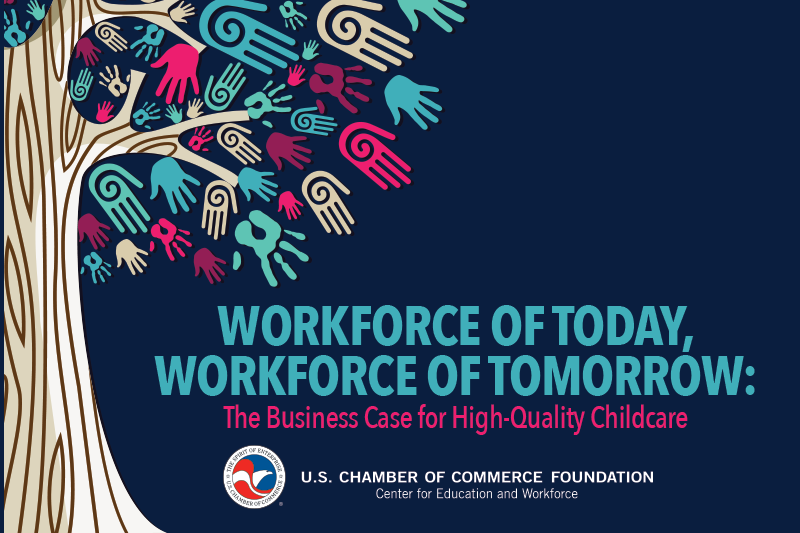 Business Case for High Quality Childcare
