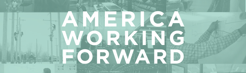 America Working Forward 2017