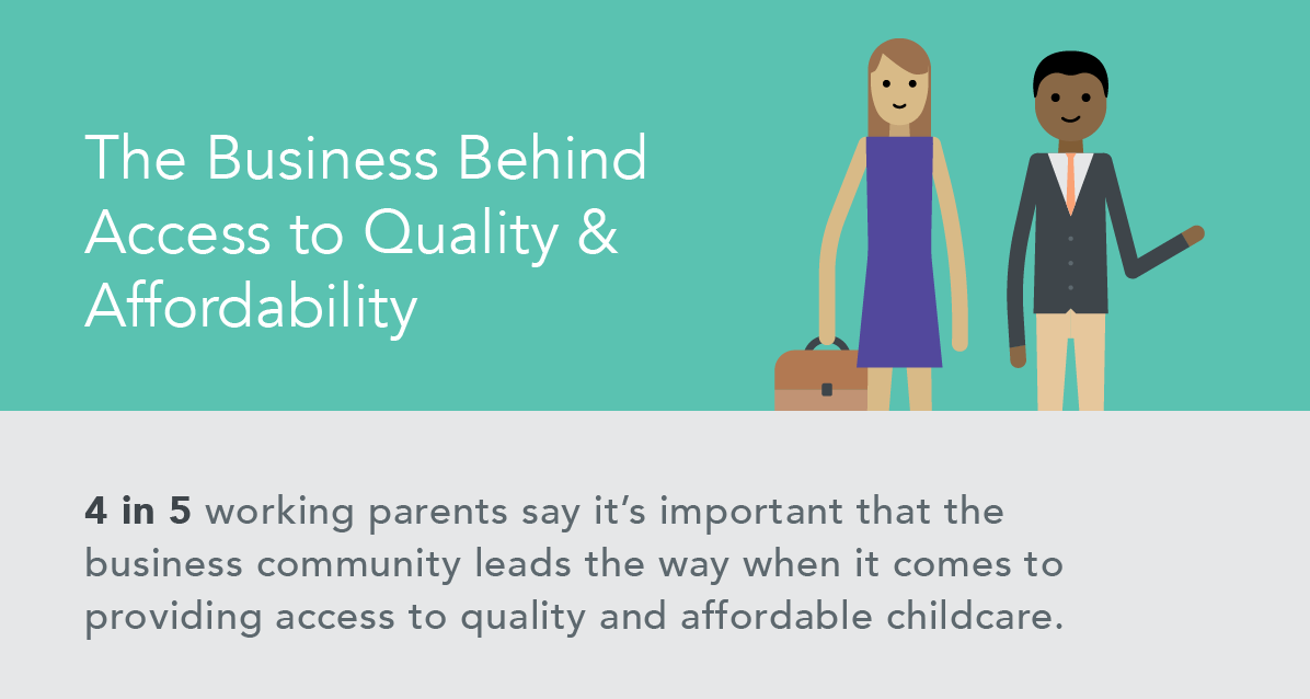 Business Behind Access to Quality