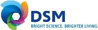 DSM logo 200 pixels wide