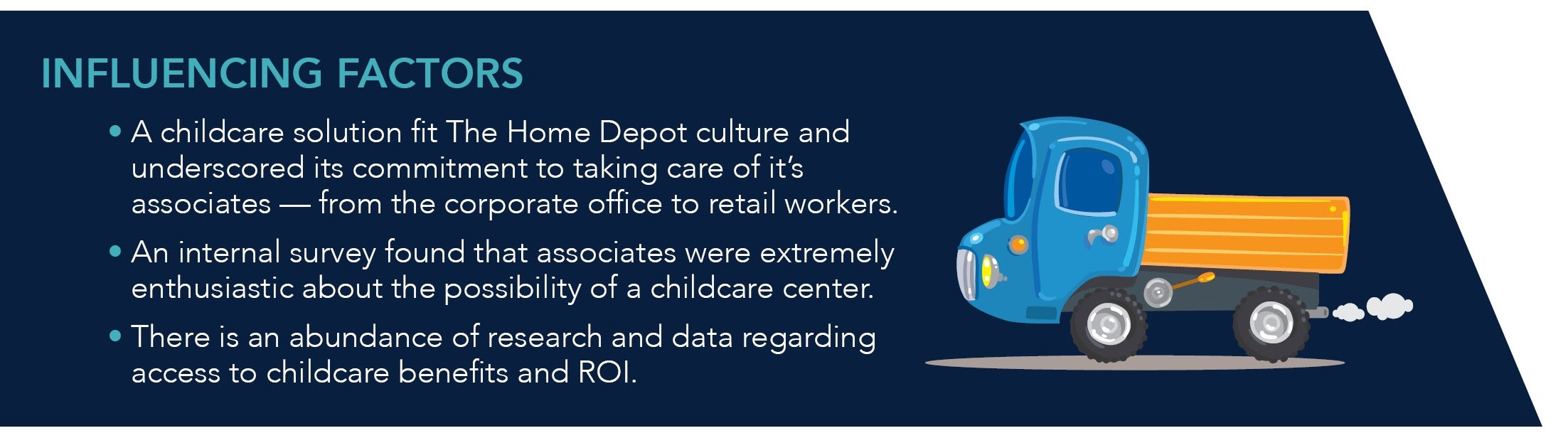 Case Study: Home Depot's Employer-Supported Childcare | U S