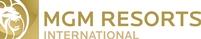 MGM resorts logo 200 pixels wide