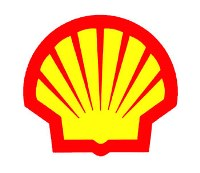 Shell logo 200 pixels wide