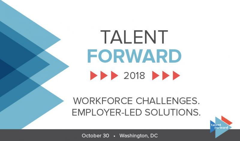 Talent Forward 2018