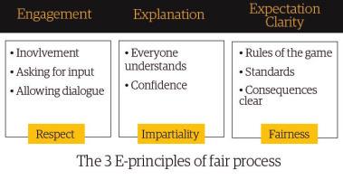3 e-principles