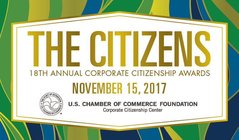 2017 citizens awards