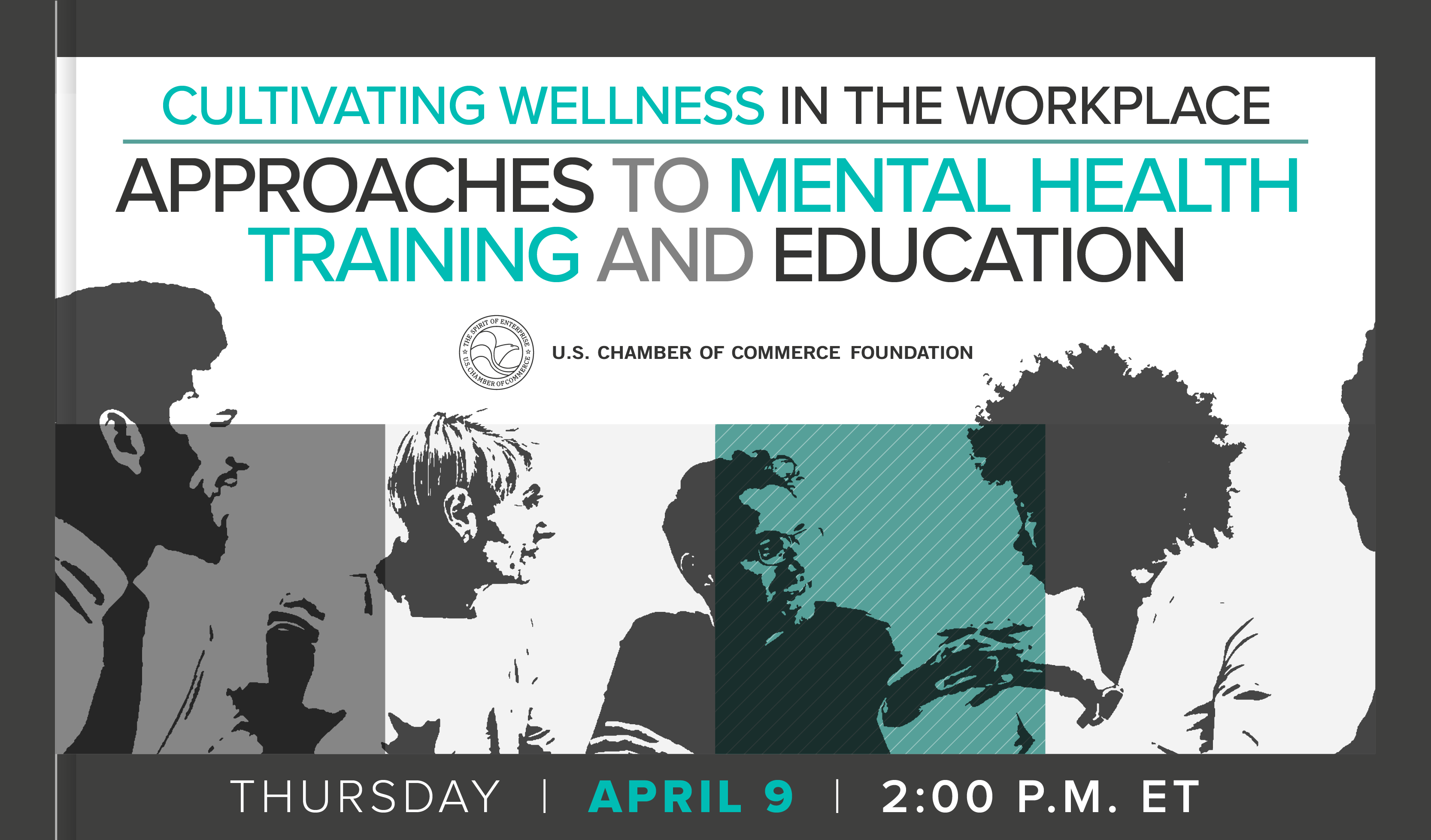 Cultivating Wellness In The Workplace Approaches To Mental Health Training And Education U S Chamber Of Commerce Foundation