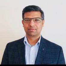 Anand Ganesan