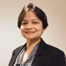 Anita Selvakumari headshot