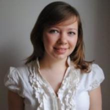 Anna Vinogradova