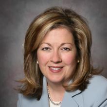 Barbara Benham