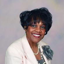 Marcia Black-Watson