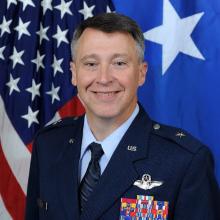 Brig Gen Hatley