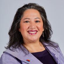 Christine Ortega
