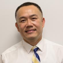 Clayton Chau