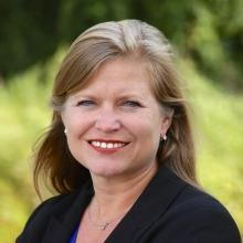 Commissioner Kathryn Garcia