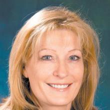 Connie Wilhelm