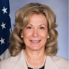 Deborah Birx