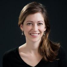 Elizabeth Balkan