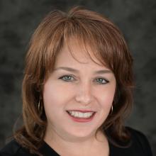 Ellen Rafferty
