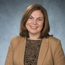Erin Haberman