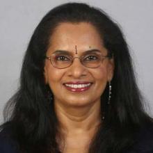 Geeta Pillary