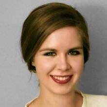 Isabel Stone headshot