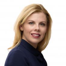 Talent Forward Speaker: Jennifer Carpenter