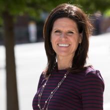 Jennifer Mellor, Greater Phoenix Chamber Foundation