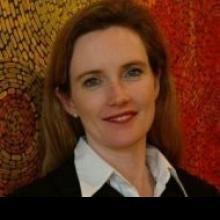 Meg Jones