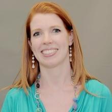 Kathleen Lowenthal global impact headshot