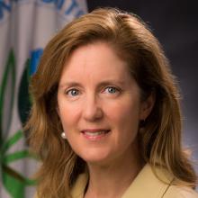 Kathleen Salyer