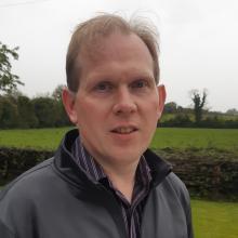 Kevin Geoghegan