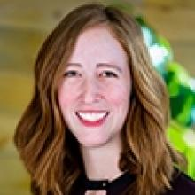 Laura James, Denver Metro Chamber