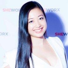 Lisa Wang SheWorx