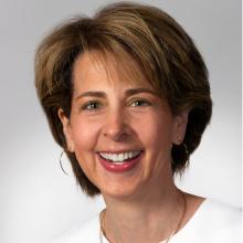 Liz Schrayer