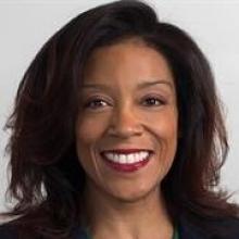 Monica Sanders