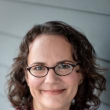 Talent Forward Speaker: Maggie Koizol