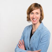 Talent Forward Speaker: Maria Zazycki