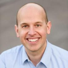 Talent Forward Speaker: Matt Gee