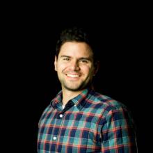Aaron Merchen Headshot