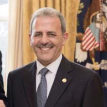 Ambassador to the U.S. from Lebanon