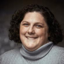 Rachel Kesselman