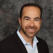 Scott Heimlich, Amgen Foundation