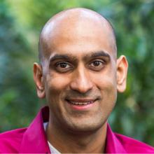Sandeep Patel