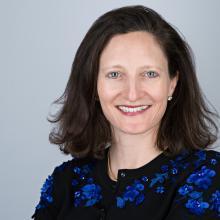 Talent Forward Speaker: Lisa Neuberger
