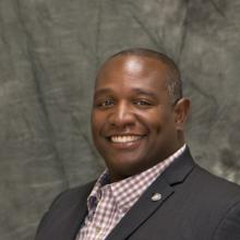 Dr. Terrence Robinson, MAGNET