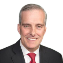 TF19_Denis McDonough, Markle Foundation